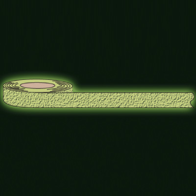Jessup Super Glo Grit Tape-1In X 60Ft 3450-1-N