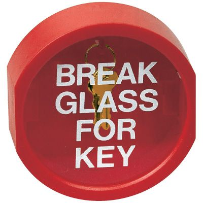 Brooks Emergency Key Holder BKB