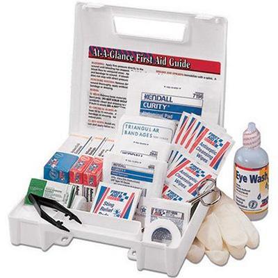 Emergency Quick Response Kit