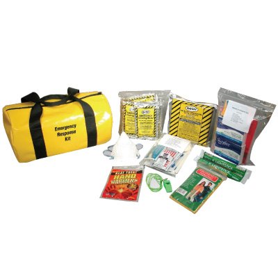 Emergency Response Bug Out Bag 911-90146-10146