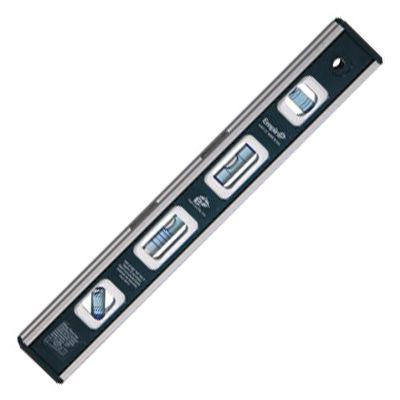 Empire® Level - True Blue® Magnetic Tool Box Levels EM81.12
