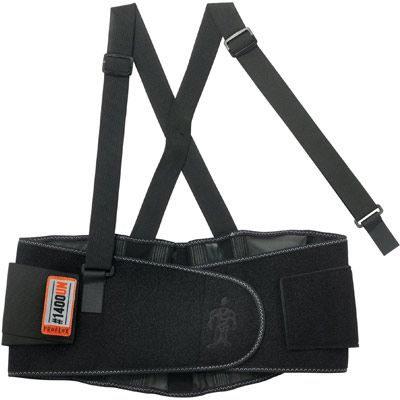 Ergodyne® ProFlex® Universal-Size Back Support 11400