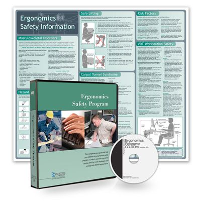 Ergonomics Safety Program