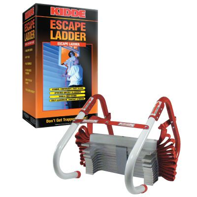 Kidde Emergency Escape Ladder 468094