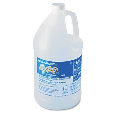 EXPO®  Dry Erase Surface Cleaner