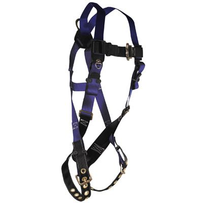 FallTech Contractor Grade Harness 7016