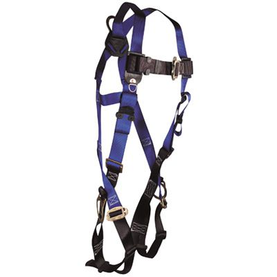 FallTech Contractor Grade Harness 7017