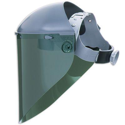 Uvex™ Bionic® Faceshields S8550
