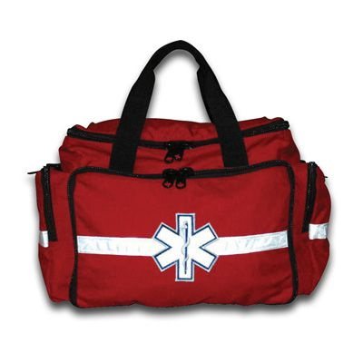 Fieldtex Basic EMS First Aid Kit Bags 911-82111WP