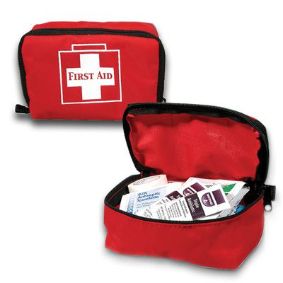 Fieldtex Compact First Aid Kit 911-90701-11900