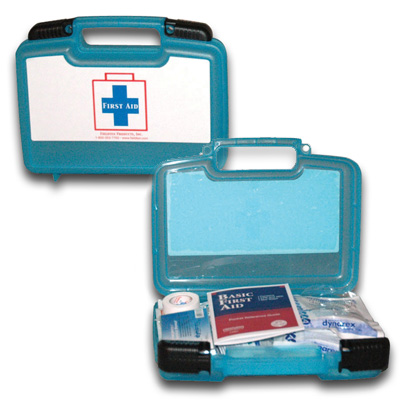 Fieldtex Economic All-Purpose First Aid Kit 988-10023-10047