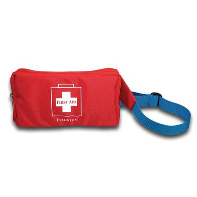 Fieldtex Fanny Pack First Aid Kit & Bag Only 911-92511-11400