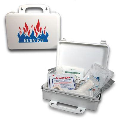 Fieldtex Industrial Burn Kit 911-98000-99000S
