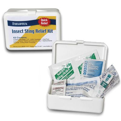 Fieldtex Insect Sting Relief Kit 911-99200-11173