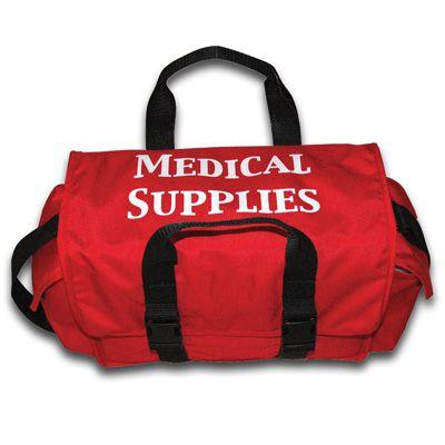 Fieldtex Medical Supplies Responder First Aid Kit 911-83711-10045