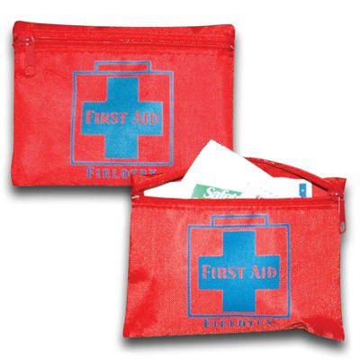 Fieldtex Mini First Aid Kit 911-90501-12100