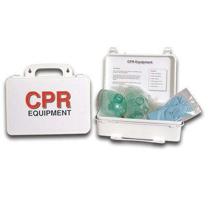 Fieldtex NY State Compliant CPR Kit 911-98000-10980