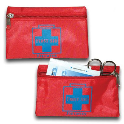 Fieldtex Personal First Aid Kit 911-93901-10999