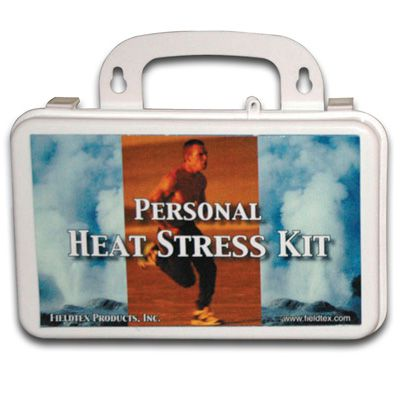 Fieldtex Personal Heat Stress Kit 911-97300-11138