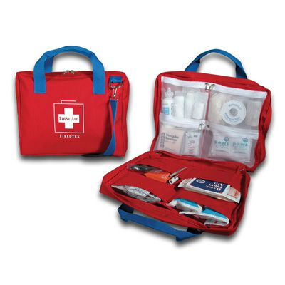 Fieldtex Portable Hospital First Aid Kit 911-93311-11600
