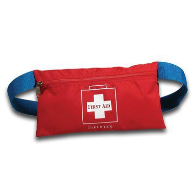 Fieldtex Sports Flat Fanny Pack First Aid Kit 911-91301-11110