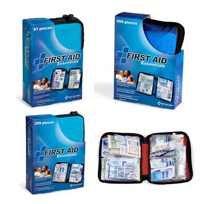 First Aid Only® All Purpose First Aid Kit