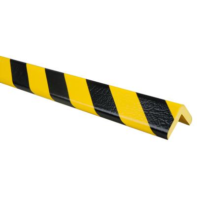 Flat Corner Protector - 7 /16H x 1-9 /16W x 16-3/8'L