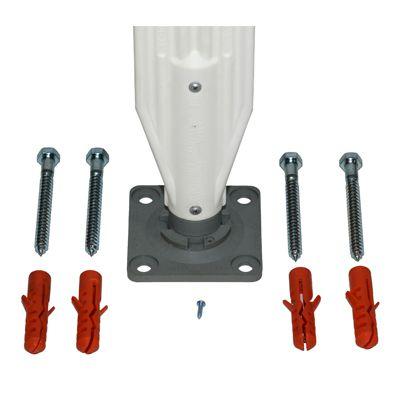 FlexPost-SM™ Asphalt Mounting Fastener Kit