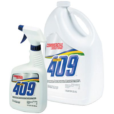 Formula 409® Cleaner and Degreaser