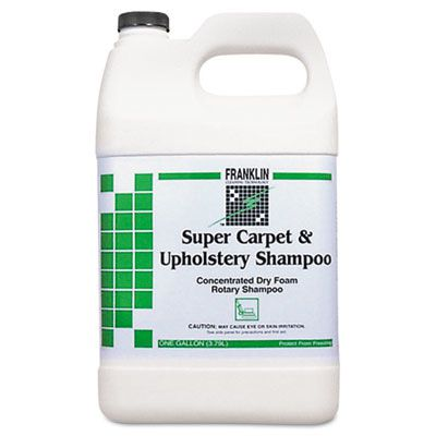 Franklin Cleaning Technology® Super Carpet & Upholstery Shampoo FKLF538022