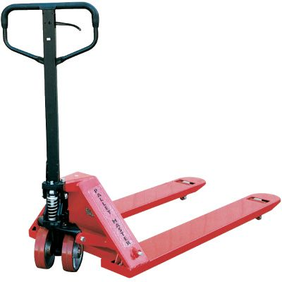 Full Feature Pallet Truck