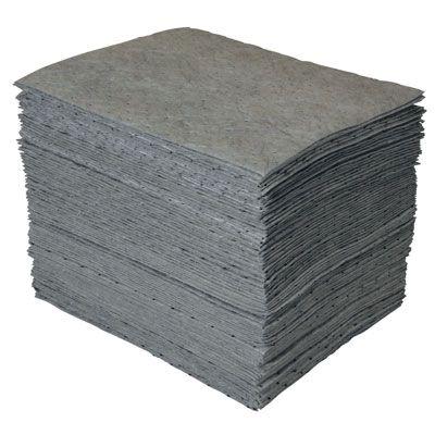 General Purpose Universal Absorbent Pads & Rolls