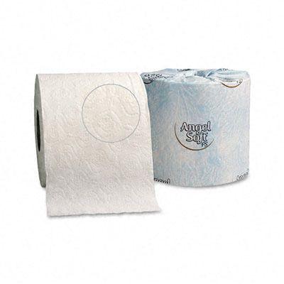 Georgia Pacific Angel Soft® ps Premium Bathroom Tissue GPC16840