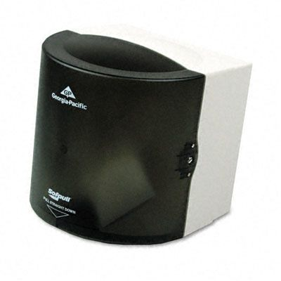 Georgia Pacific SofPull® Center Pull Hand Towel Dispensers GPC58201