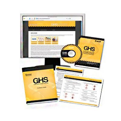 GHS Compliance Training Program