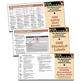 GHS Pocket Guides