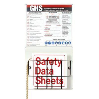 GHS Information Station