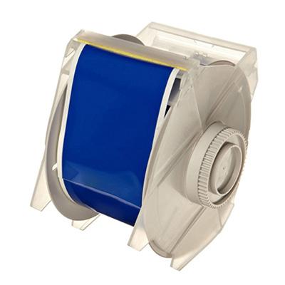 Brady 113128 GlobalMark Label - Blue