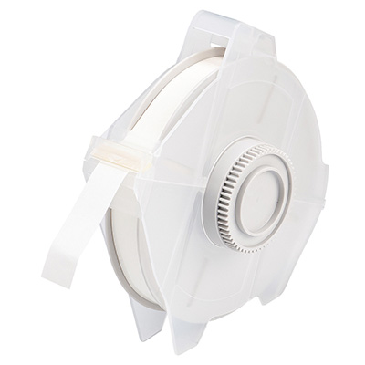 Brady 113113 Globalmark Label - White