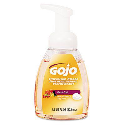 GOJO® Premium Foam Antibacterial Hand Wash GOJ571006EA