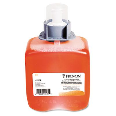 GOJO® PROVON® FMX-12™ Foaming Antimicrobial Hand Wash with Moisturizers GOJ518603EA