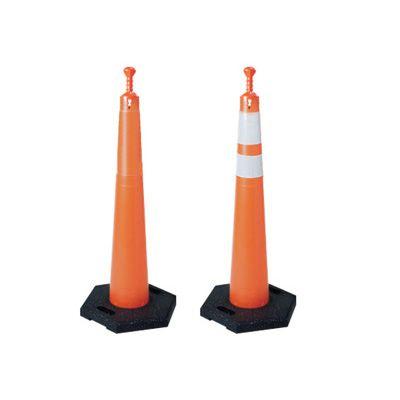 Grabber Traffic Cones