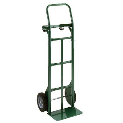 Greenline Economical 2-in-1 HandTruck