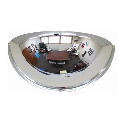 Half Dome Acrylic Security Mirror
