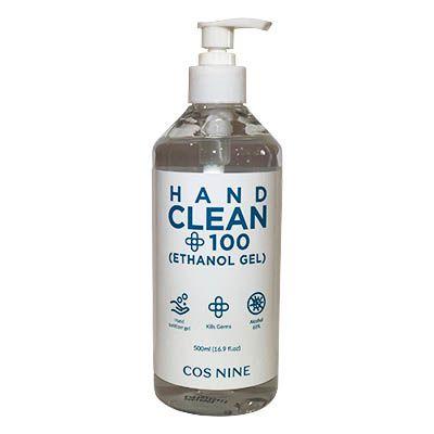 Hand Clean Hand Sanitizer Gel