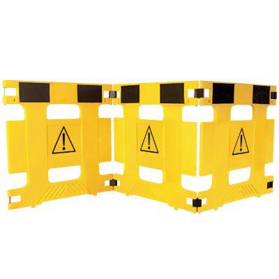 Handi-Gard Barricade System