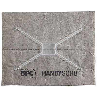 Brady® SPC HandySorb™ No Touch Universal Pad