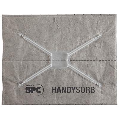 Brady® SPC HandySorb™ No Touch Pads