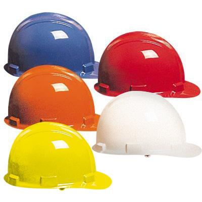 Type II Hard Hats