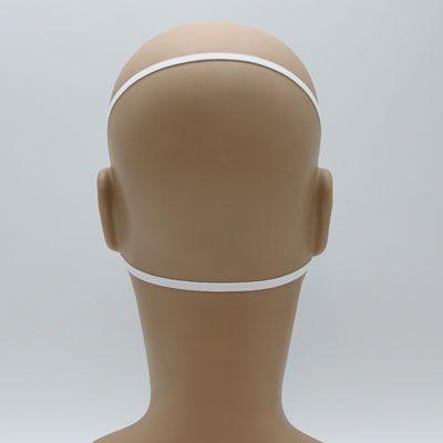 Harley N95 Respirator Face Mask - L-188